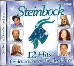 Steinbock-12 Hits für den schönsten Tag des Jahres