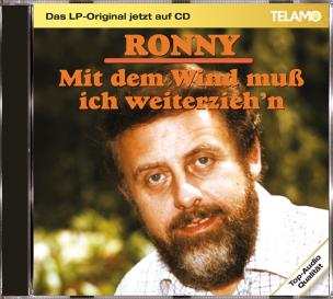 Das LP-Original jetzt auf CD: Mit dem Wind muss ich weiterzieh'n
