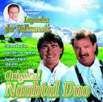 Stefan Mross präsentiert die Legenden der Volksmusik: Original Naabtal Duo (CD)