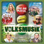 Auf die Plätze, fertig...Volksmusik! (CD)