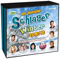 Der deutsche Schlager Winter 2015/16