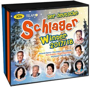 Der deutsche Schlager Winter 17/18