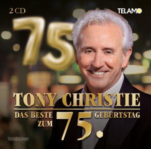 Das Beste zum 75. Geburtstag