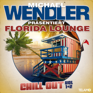 Florida Lounge Chill Out Vol 1 & 2