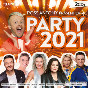 Ross Antony präsentiert: Party 2021