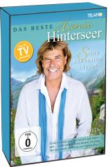 Hansi Hinterseer / Das Beste - Seine schönsten Lieder (3 DVDs)