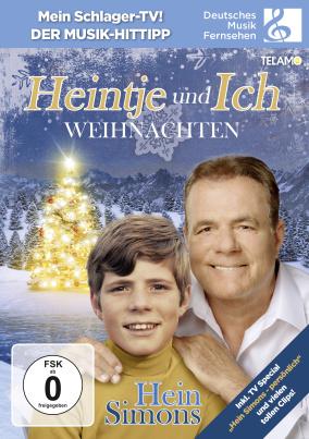 Heintje & Ich – Weihnachten