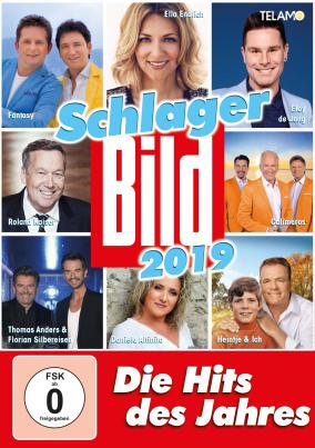 Schlager Bild DVD