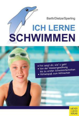 Ich lerne Schwimmen