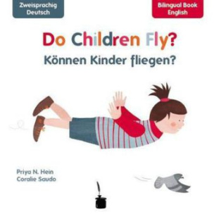 Do Children Fly?. Können Kinder fliegen?