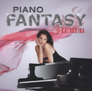 Piano Fantasy, 1 Audio-CD