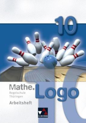 10. Schuljahr, Arbeitsheft Thüringen (Regelschule)