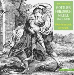 Gottlieb Friedrich Riedel (1724-1784)