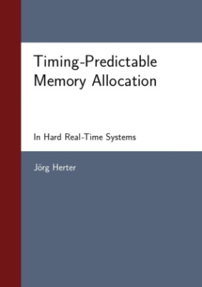 Timing-Predictable Memory Allocation In Hard Real-Time Systems