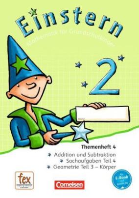 Themenheft 4 (Verbrauchsmaterial )