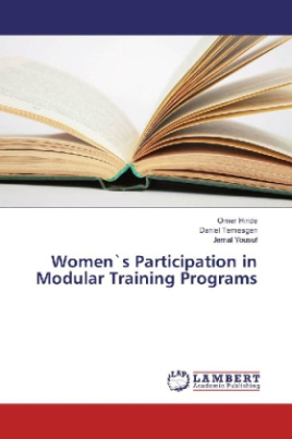 Women`s Participation in Modular Training Programs