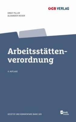 Arbeitsstättenverordnung (f. Österreich)