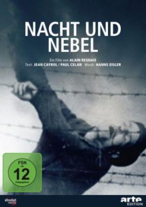 Nacht und Nebel, 1 DVD
