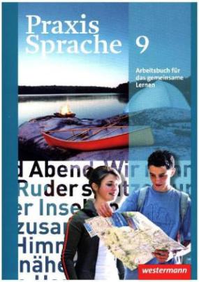 9. Schuljahr, Arbeitsbuch für das gemeinsame Lernen: Individuelle Förderung - Inklusion