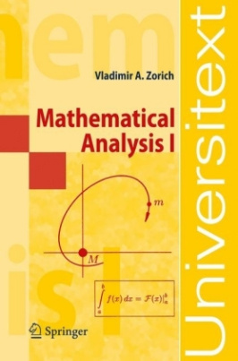 Mathematical Analysis. Vol.1