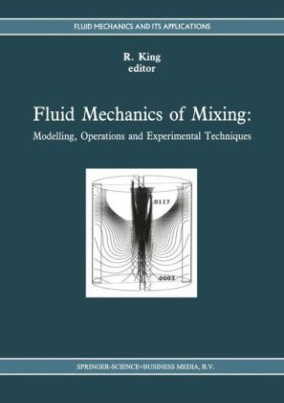 Fluid Mechanics of Mixing