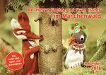 Bei Herrn Fuchs und Frau Elster im Märchenwald - Kalender 2018