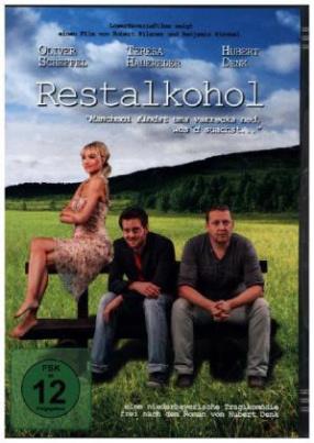 Restalkohol, 1 DVD