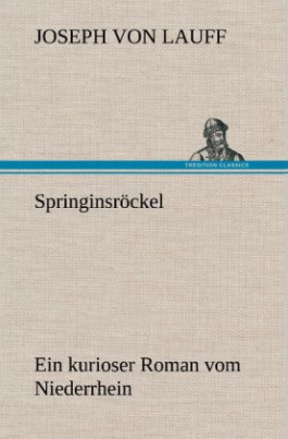 Springinsröckel