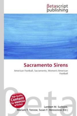Sacramento Sirens