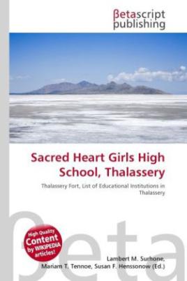 Sacred Heart Girls High School, Thalassery