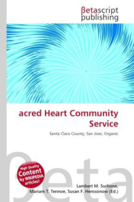 acred Heart Community Service