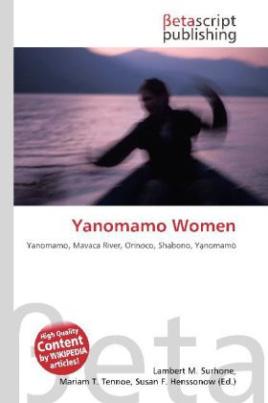 Yanomamo Women