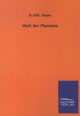 Welt der Planeten