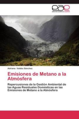 Emisiones de Metano a la Atmósfera