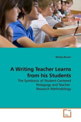A Writing Teacher Learns from his Students
