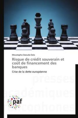 Risque de crédit souverain et coût de financement des banques