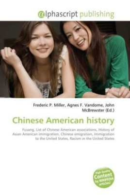 Chinese American history