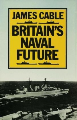 Britain's Naval Future