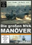 Die großen NVA Manöver (DVD)