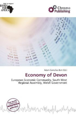 Economy of Devon