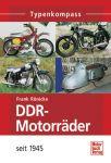 Typenkompass DDR-Motorräder - seit 1945