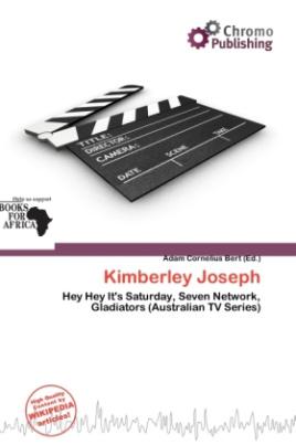 Kimberley Joseph