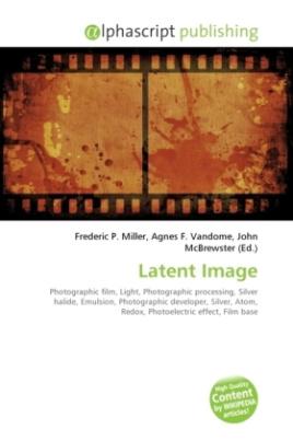 Latent Image