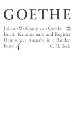 Briefe 1821-1832