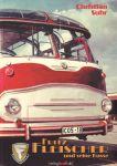 Fritz Fleischer und seine Busse