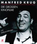Schenk: Manfred Krug - Die grossen Kinofilme (Mängelexemplar)
