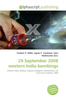 29 September 2008 western India bombings