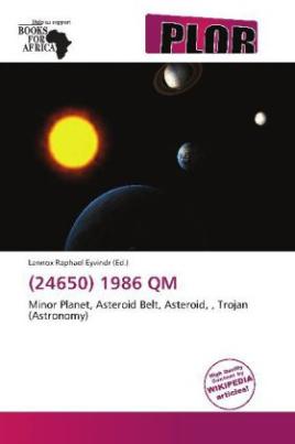 (24650) 1986 QM