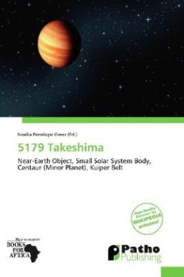 5179 Takeshima