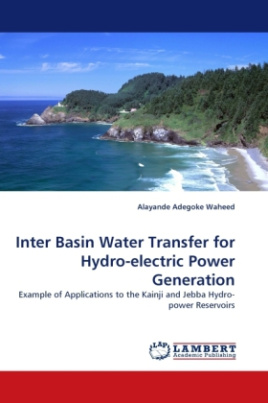 Inter Basin Water Transfer for Hydro-electric Power Generation